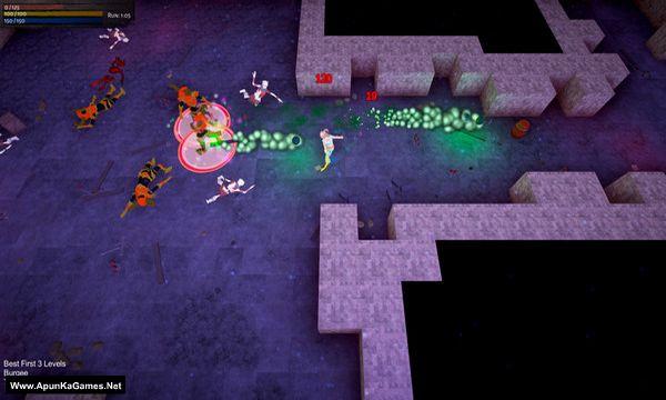 The Run Screenshot 2, Full Version, PC Game, Download Free
