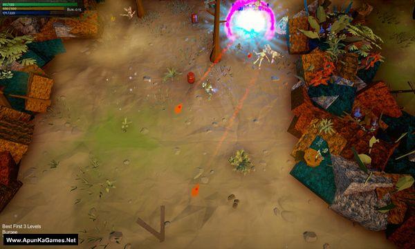 The Run Screenshot 3, Full Version, PC Game, Download Free