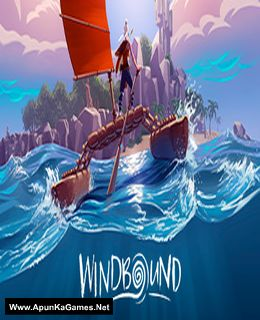 Windbound Cover, Poster, Full Version, PC Game, Download Free