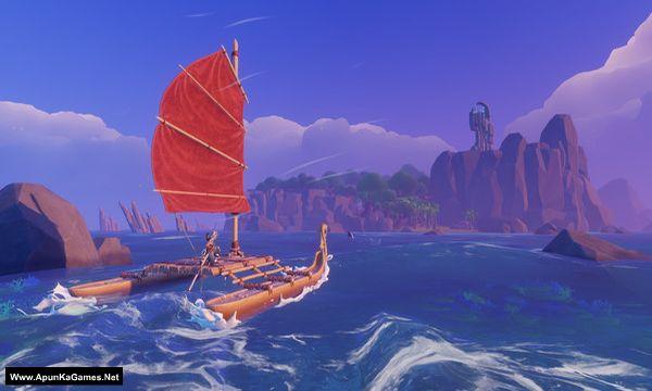 Windbound Screenshot 1, Full Version, PC Game, Download Free