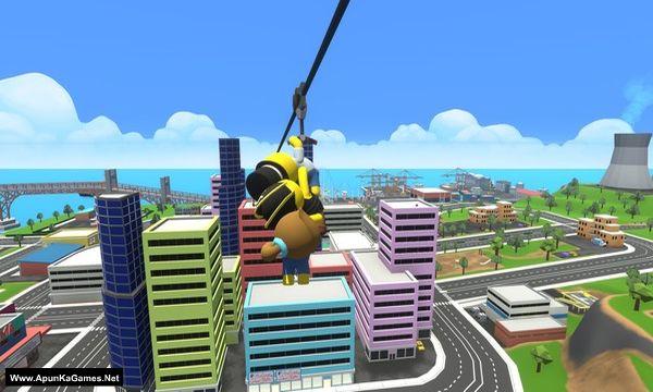 Wobbly Life Screenshot 2, Full Version, PC Game, Download Free