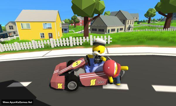 Wobbly Life Screenshot 3, Full Version, PC Game, Download Free