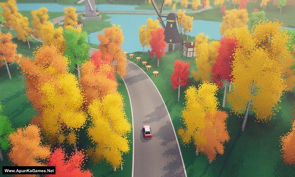 Art of Rally Screenshot 1, Full Version, PC Game, Download Free