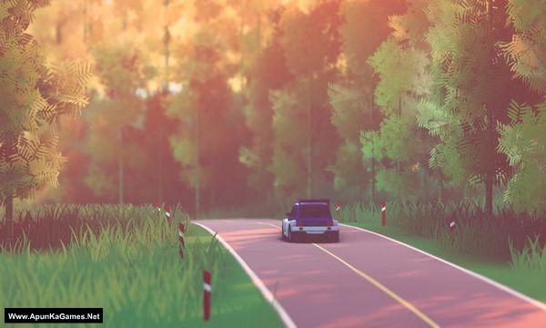 Art of Rally Screenshot 3, Full Version, PC Game, Download Free