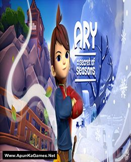 Ary and the Secret of Seasons Cover, Poster, Full Version, PC Game, Download Free