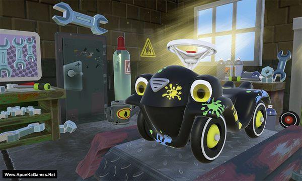 BIG-Bobby-Car: The Big Race Screenshot 2, Full Version, PC Game, Download Free