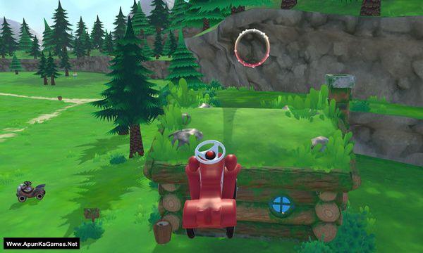 BIG-Bobby-Car: The Big Race Screenshot 3, Full Version, PC Game, Download Free