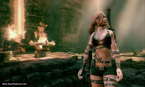 Blades of Time Limited Edition Screenshot 3, Full Version, PC Game, Download Free