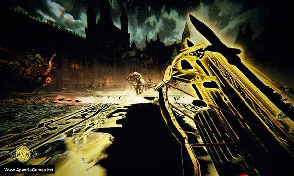 CROSSBOW: Bloodnight Screenshot 3, Full Version, PC Game, Download Free