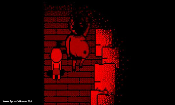 Crimson Ranch Screenshot 1, Full Version, PC Game, Download Free