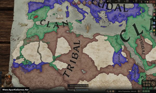 Crusader Kings III Screenshot 3, Full Version, PC Game, Download Free