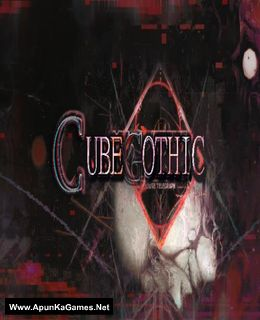 Cube Gothic Cover, Poster, Full Version, PC Game, Download Free