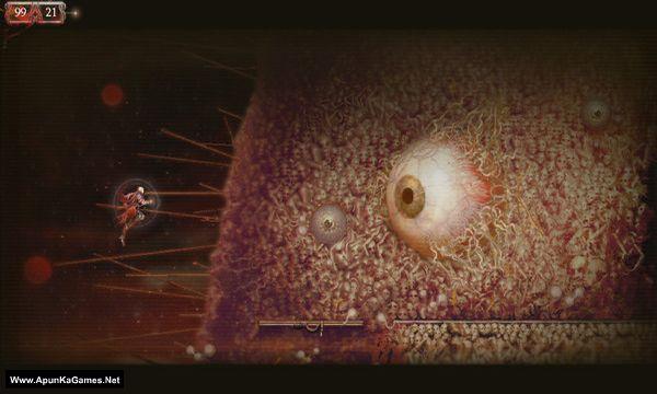 Cube Gothic Screenshot 1, Full Version, PC Game, Download Free