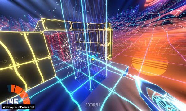 Cyber Hook Screenshot 1, Full Version, PC Game, Download Free