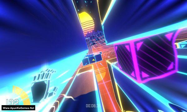 Cyber Hook Screenshot 2, Full Version, PC Game, Download Free
