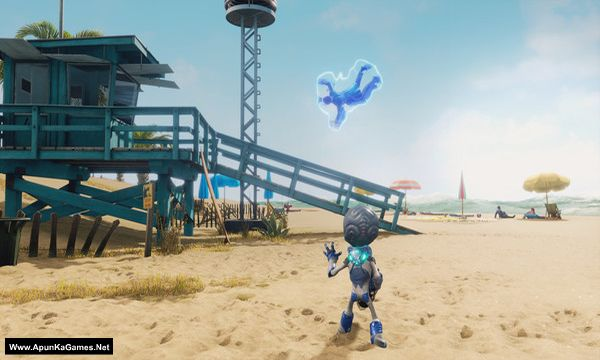 Destroy All Humans Screenshot 1, Full Version, PC Game, Download Free