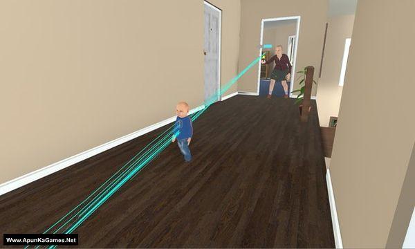 Granny Simulator Screenshot 3, Full Version, PC Game, Download Free