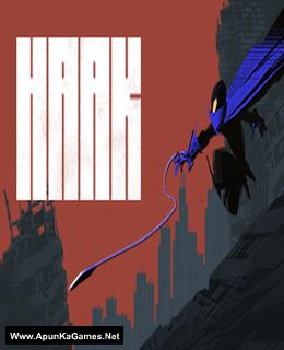 Haak Cover, Poster, Full Version, PC Game, Download Free