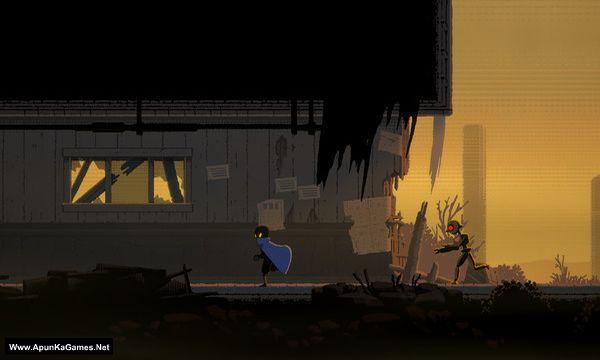 Haak Screenshot 1, Full Version, PC Game, Download Free