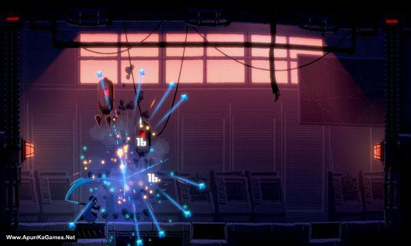 Haak Screenshot 2, Full Version, PC Game, Download Free