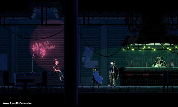 Haak Screenshot 3, Full Version, PC Game, Download Free
