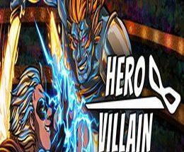 Hero or Villain: Battle Royale
