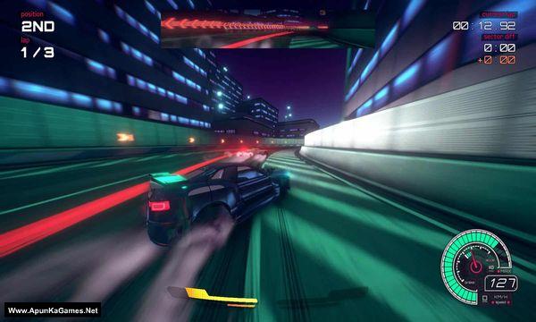 Inertial Drift Screenshot 2, Full Version, PC Game, Download Free