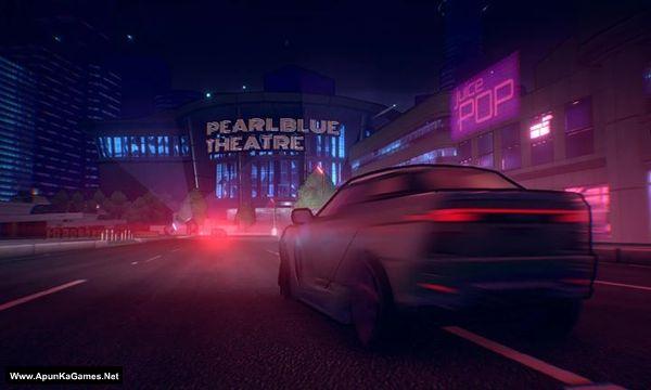 Inertial Drift Screenshot 3, Full Version, PC Game, Download Free