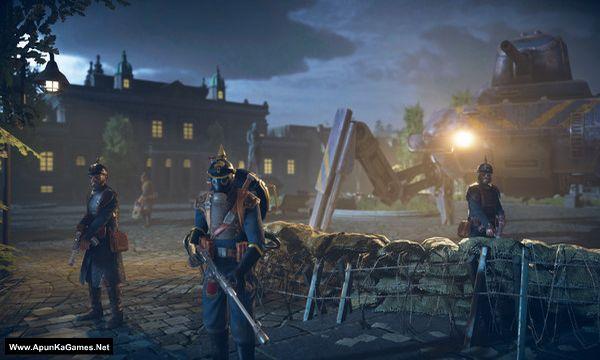 Iron Harvest Screenshot 2, Full Version, PC Game, Download Free