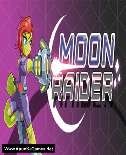 Moon Raider Cover, Poster, Full Version, PC Game, Download Free
