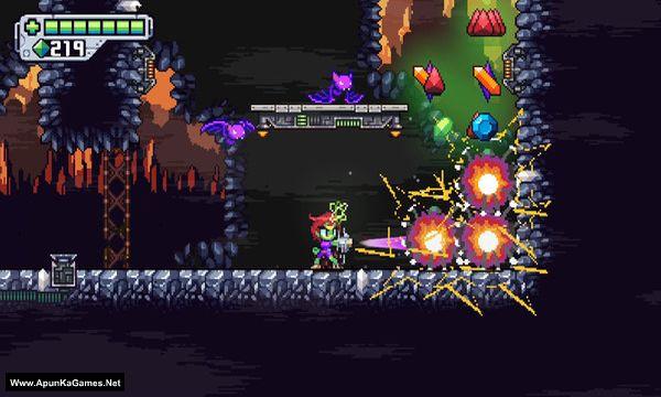 Moon Raider Screenshot 1, Full Version, PC Game, Download Free