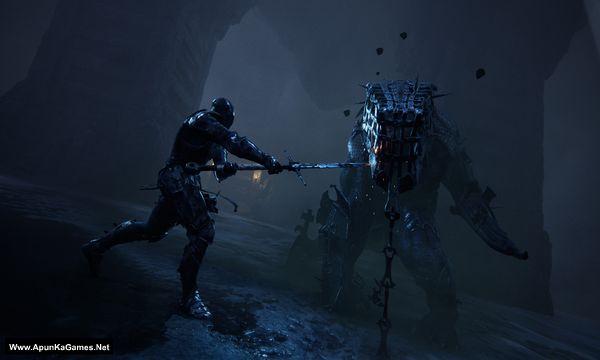 Mortal Shell Screenshot 2, Full Version, PC Game, Download Free
