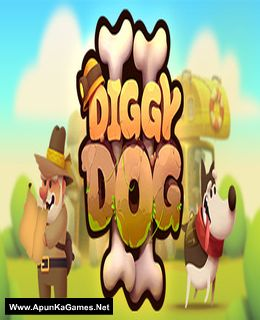 My Diggy Dog 2 Cover, Poster, Full Version, PC Game, Download Free