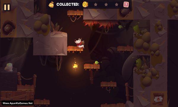 My Diggy Dog 2 Screenshot 3, Full Version, PC Game, Download Free