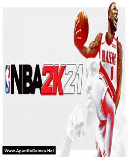 NBA 2K21 Cover, Poster, Full Version, PC Game, Download Free