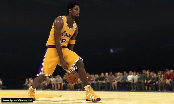 NBA 2K21 Screenshot 2, Full Version, PC Game, Download Free