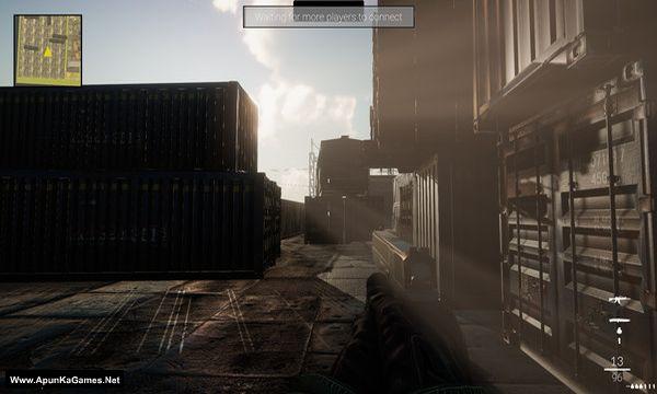 Necrosis: Reconfigurated Screenshot 2, Full Version, PC Game, Download Free