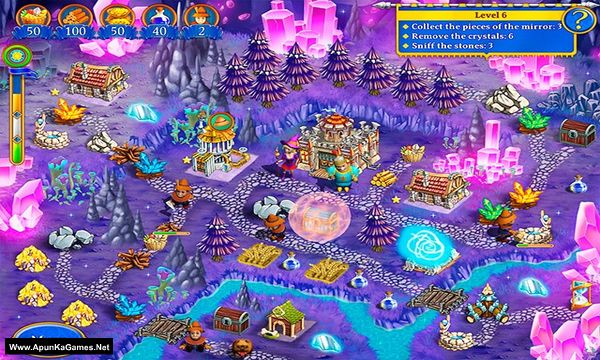New Yankee 9: The Evil Spellbook. Collector's Edition Screenshot 2, Full Version, PC Game, Download Free