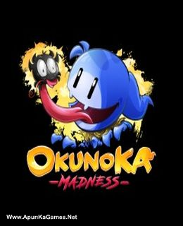 OkunoKA Madness Cover, Poster, Full Version, PC Game, Download Free