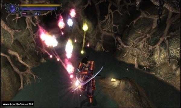 Onimusha: Warlords Screenshot 3, Full Version, PC Game, Download Free