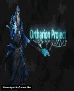 Ortharion Project Cover, Poster, Full Version, PC Game, Download Free