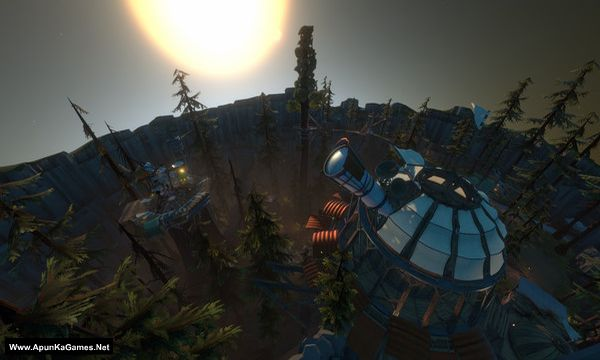 Outer wilds Screenshot 1, Full Version, PC Game, Download Free