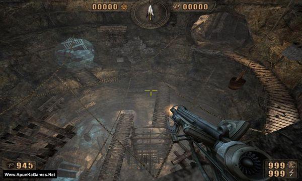 Painkiller: Black Edition Screenshot 2, Full Version, PC Game, Download Free
