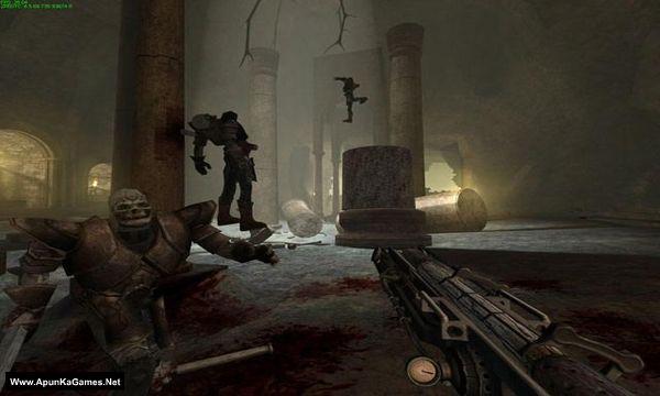 Painkiller: Black Edition Screenshot 3, Full Version, PC Game, Download Free