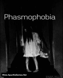 Phasmophobia Cover, Poster, Full Version, PC Game, Download Free