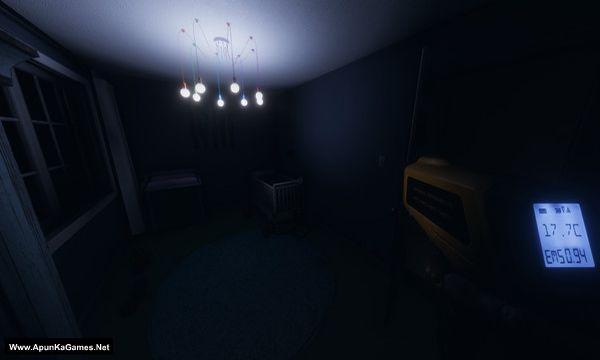 Phasmophobia Screenshot 2, Full Version, PC Game, Download Free