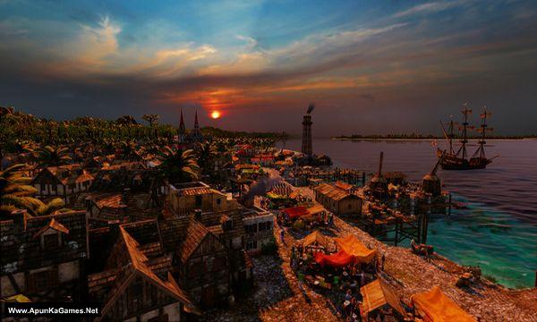 Port Royale 4 Screenshot 2, Full Version, PC Game, Download Free
