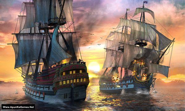 Port Royale 4 Screenshot 3, Full Version, PC Game, Download Free