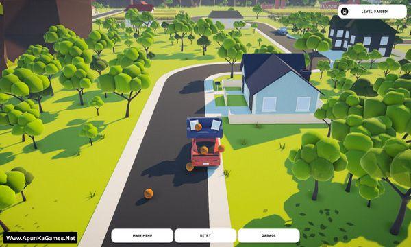 Radical Relocation Screenshot 1, Full Version, PC Game, Download Free