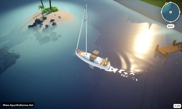 Radical Relocation Screenshot 2, Full Version, PC Game, Download Free